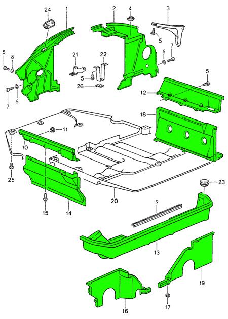 porsche 914 engine diagram porsche fuel lines porsche gt porsche
