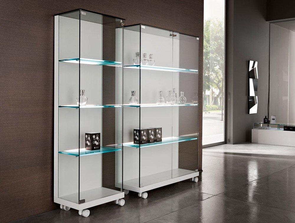 Vetrinette Moderne Classiche Ikea Ed Espositive