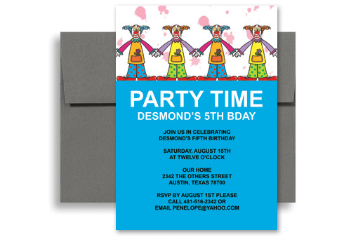 Birthday Invitation Template Word wblqual - invitation templates microsoft word