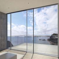 Sliding doors - Design Bifolds