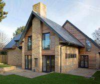Casement windows - Design Bifolds