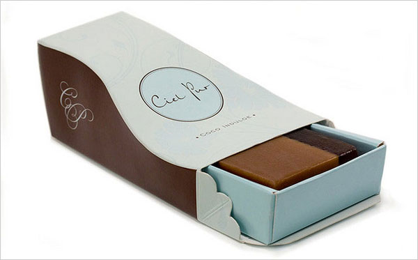 25+ Cool  Creative Soap Packaging Design Ideas - creative packaging ideas