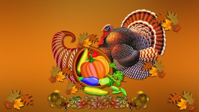 25 Happy Thanksgiving Day 2012 HD Wallpapers – Designbolts