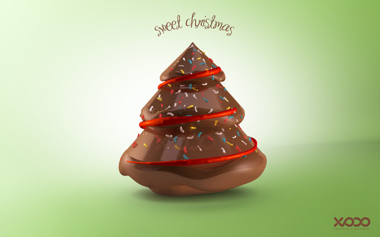 Xmas Cute Wallpaper 40 Free Christmas Wallpapers Hd Quality 2012 Collection