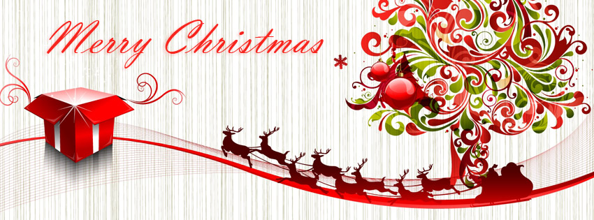 Christmas Wishes Banner \u2013 Merry Christmas And Happy New Year 2018 - merry christmas email banner