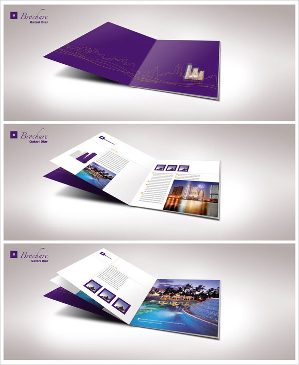 Psd Brochure Design Inspiration Inspirational Brochure Design
