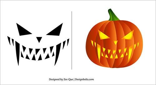 Pumpkin Drawing Stencils all home interior ideas