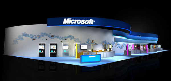 Beautiful Innovatives Interieur Design Microsoft Ideas - ghostwire ...