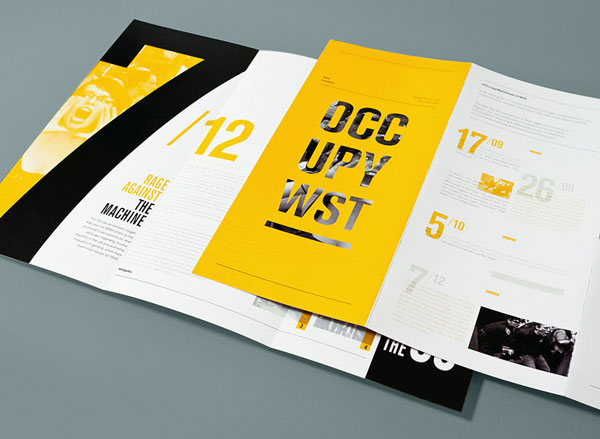 20 Best  Beautiful Brochure Design Ideas for Your Inspiration