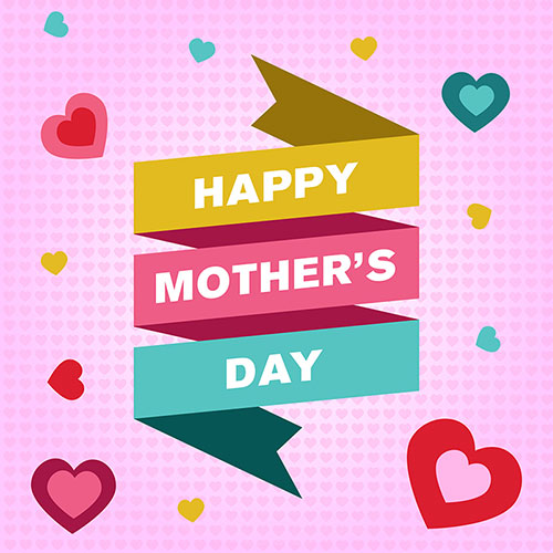30+ Free Printable Vector  PSD Happy Mother\u0027s Day Cards 2014