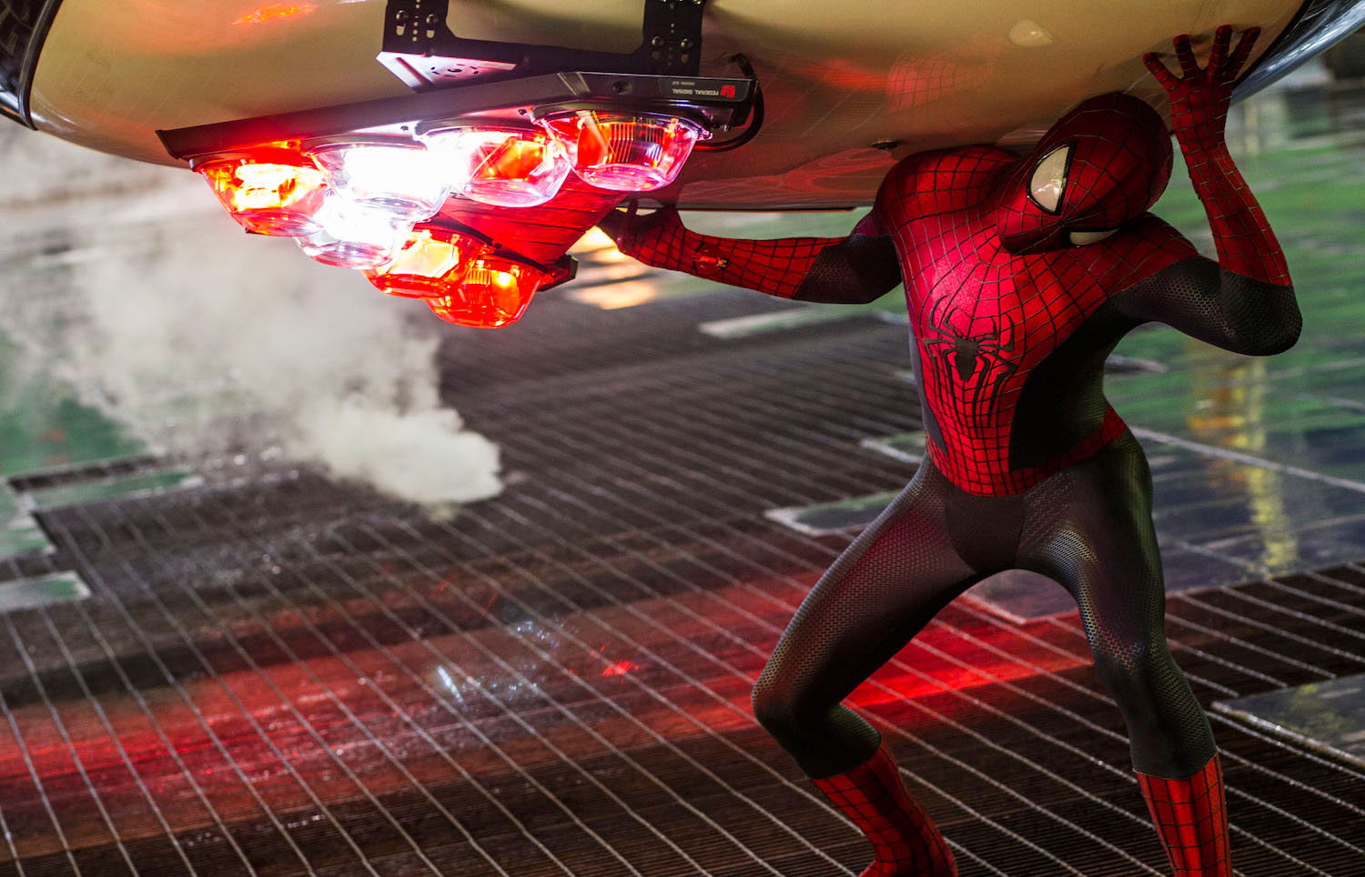 Amazing Spiderman Wallpaper Quotes The Amazing Spider Man 2 Wallpapers Hd Amp Facebook Cover