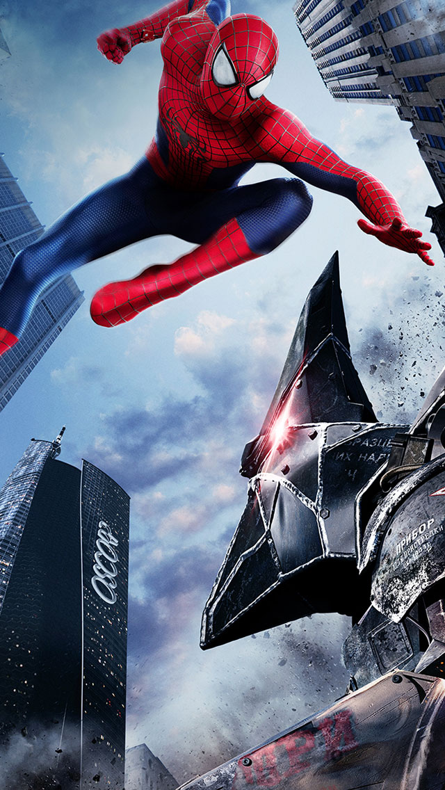 The Amazing Spider Man Wallpaper For Iphone The Amazing Spider Man 2 Wallpapers Hd Amp Facebook Cover
