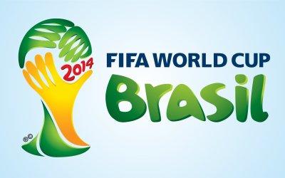 FIFA World Cup Brazil 2014 HD Desktop, iPad & iPhone Wallpapers