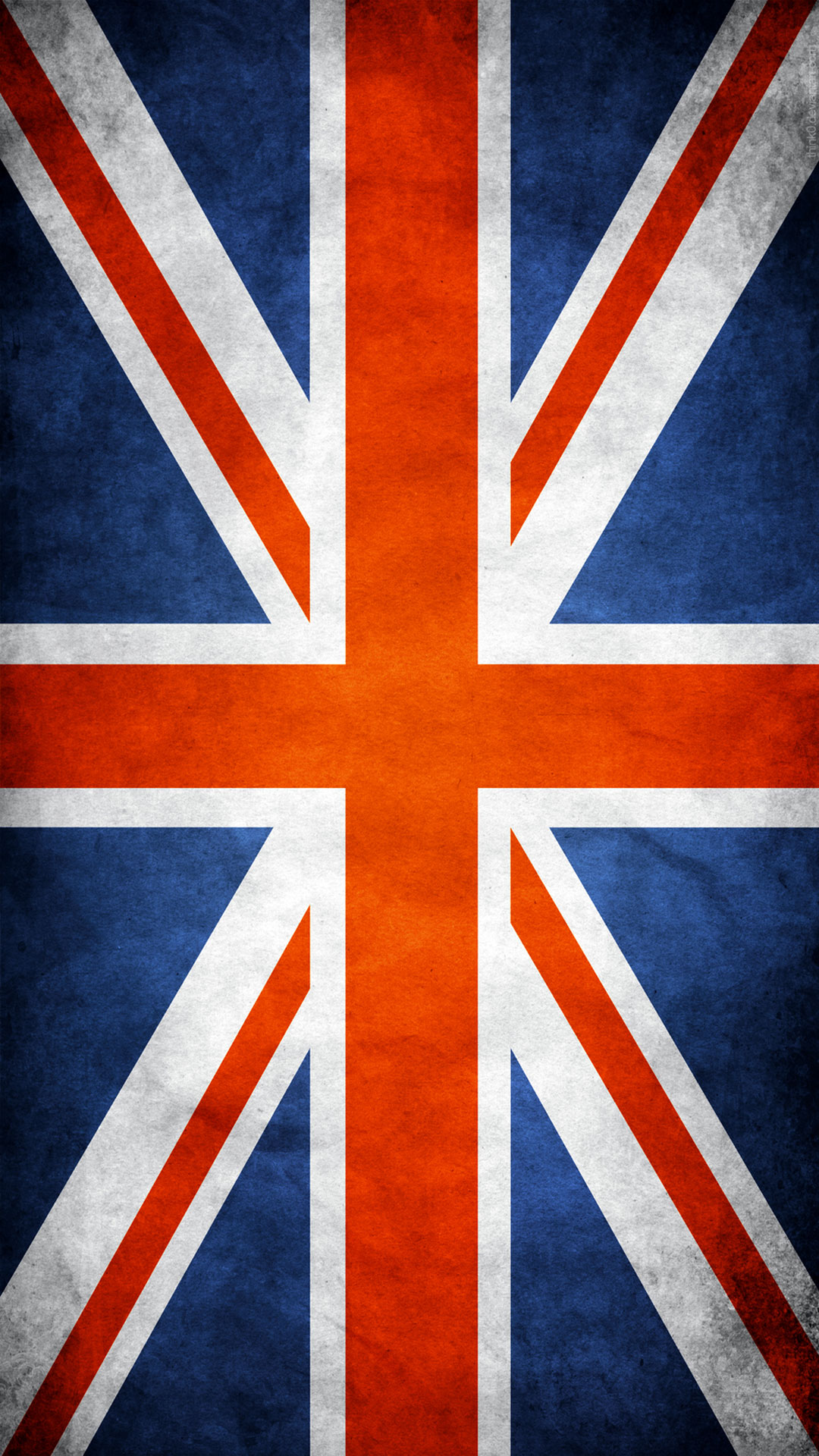 Britain uk flag iphone 6 plus wallpaper