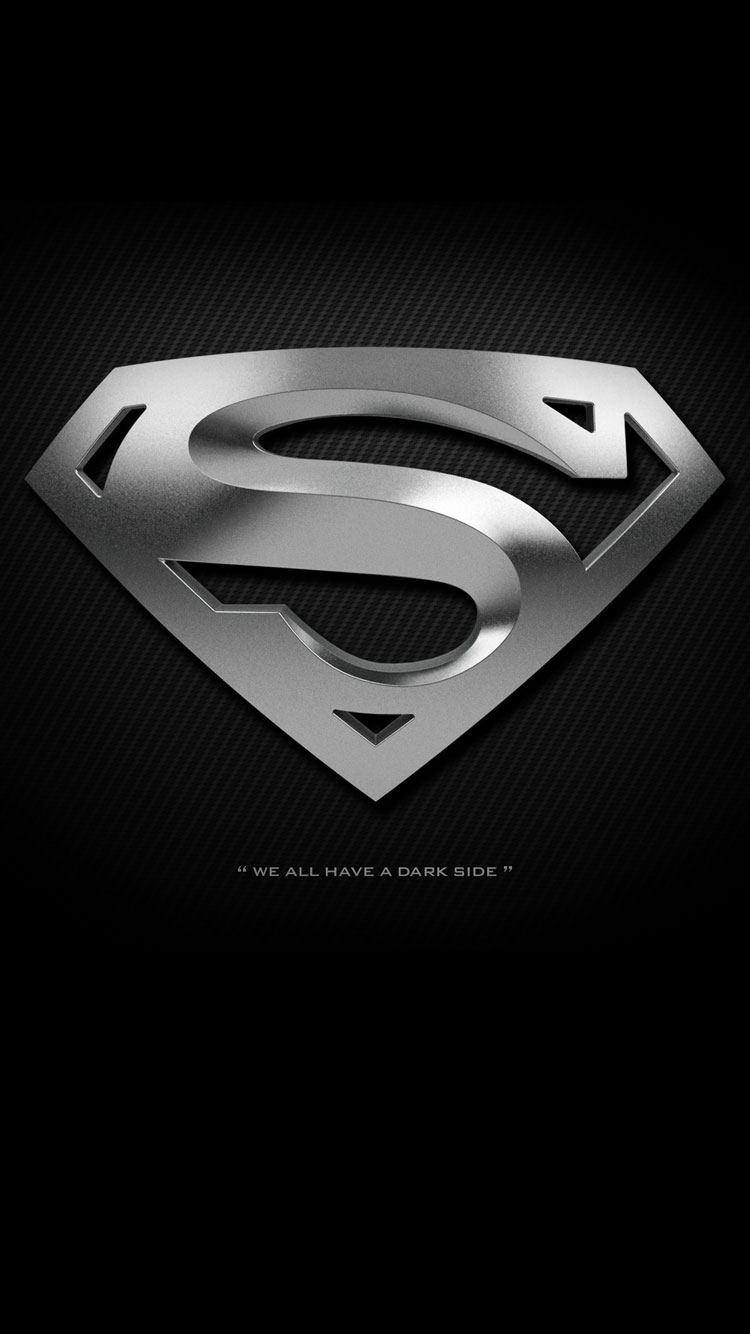 Superman iphone 6 wallpaper