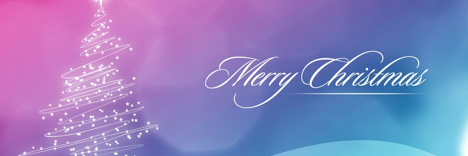 30+ Beautiful Christmas 2014  Happy New Year 2015 Twitter Header - merry christmas email banner