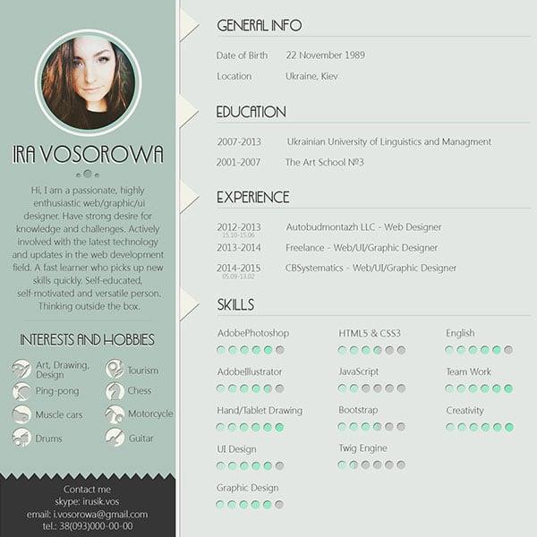 download my resume builder latest version