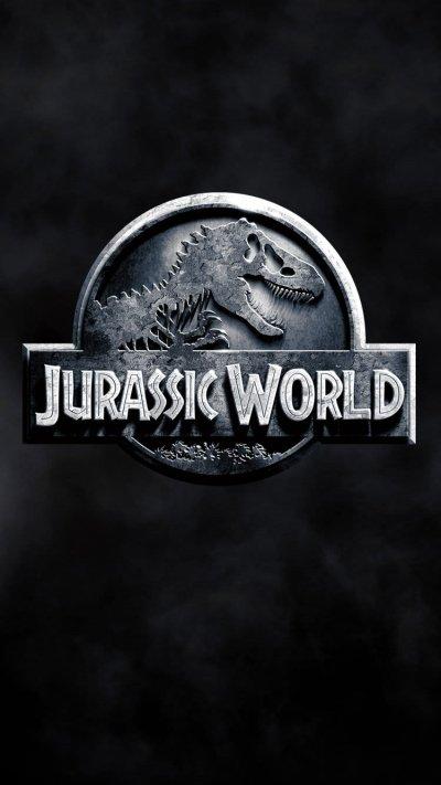 Jurassic World 2015 Dinosaurs Desktop & iPhone 6 Wallpapers HD – Designbolts