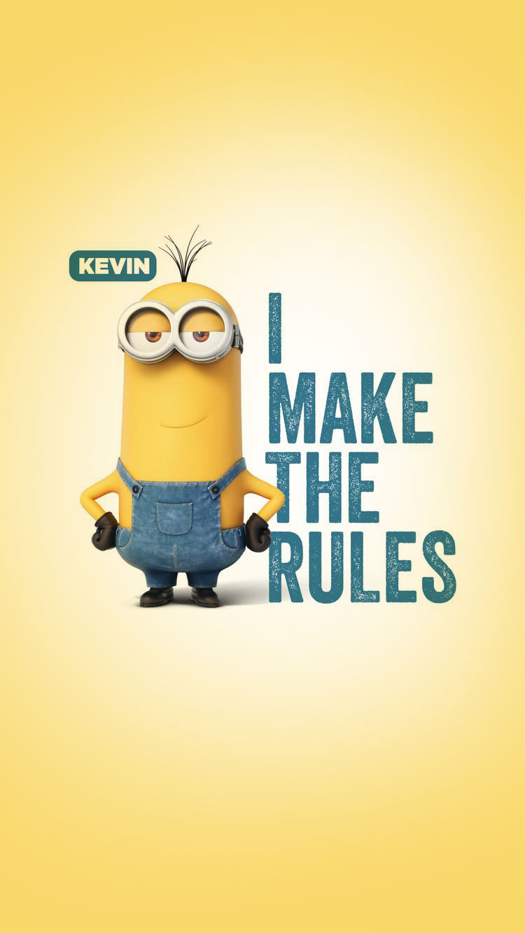 Minions Wallpapers With Quotes Download A Cute Collection Of Minions Movie 2015 Desktop