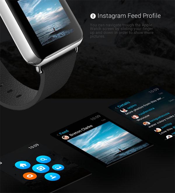 30+ Absolutely Stunning Apple Watch App UI Design Ideas for Inspiration