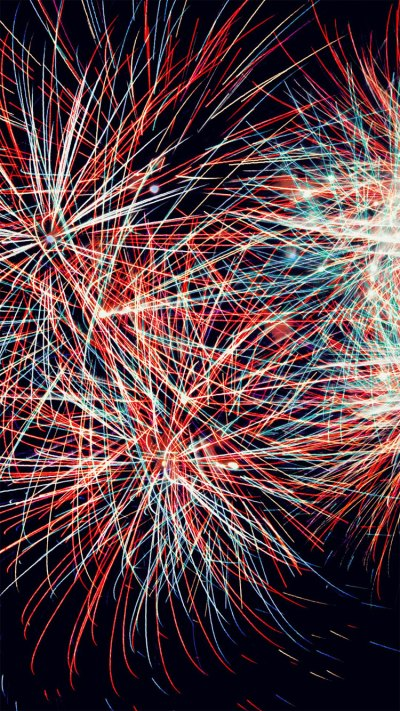 Happy 4th of July 2015 Best iPhone 6 Wallpapers – Designbolts