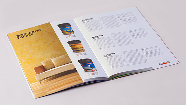 30+ Really Beautiful Brochure Designs  Templates For Inspiration