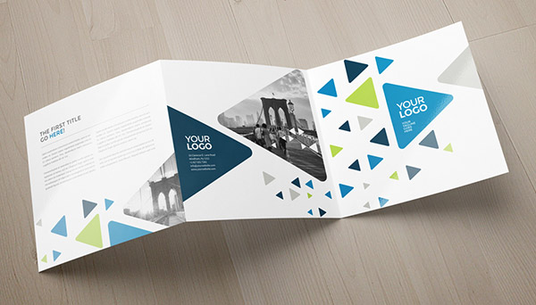 30+ Really Beautiful Brochure Designs \ Templates For Inspiration - psd brochure design inspiration