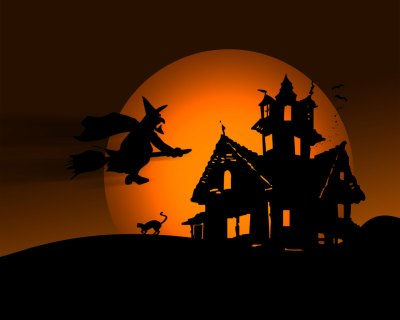 Scary Happy Halloween 2015 Images, Backgrounds, Wallpapers, Ideas & Photos
