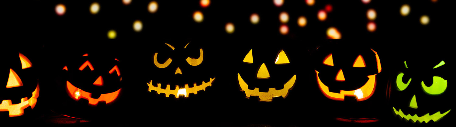 Fb Cover Wallpaper Cute Scary Halloween Twitter Header Banner Images Covers