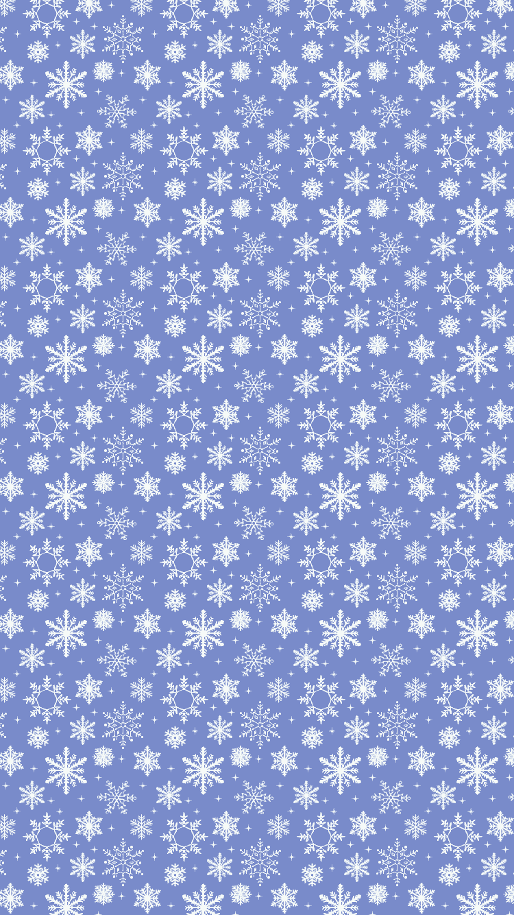 Cute Wallpaper Patterns 10 Best Iphone 6 6s Christmas Amp Winter Wallpapers