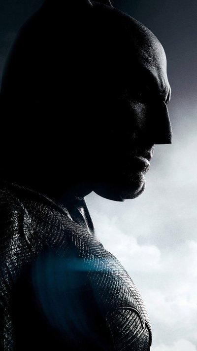 Batman vs Superman: Dawn of Justice 2016 iPhone & Desktop Wallpapers HD – Designbolts