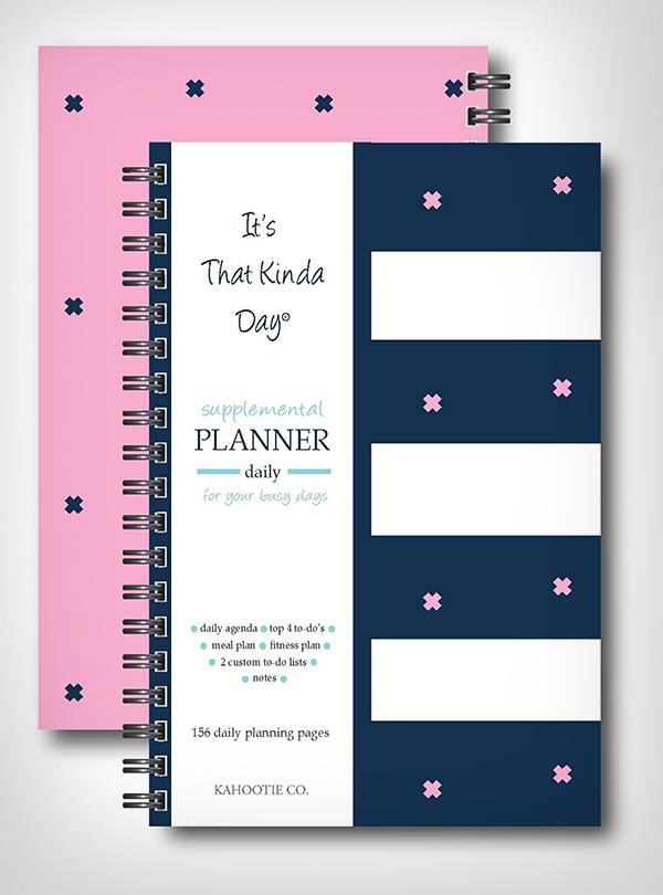 10 Best Weekly, Monthly  Yearly Calendar Planner / Organizer 2017