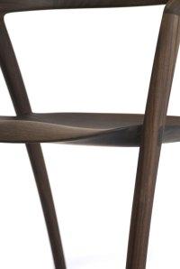 inoda + sveje: DC09 dining chair