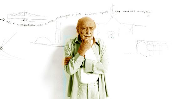 Wallpaper Brick 3d Oscar Niemeyer Undergoes Tumor Removal