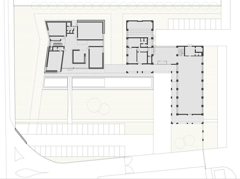 iotti + pavarani architetti wins renzo piano award for domus technica - sample training plan
