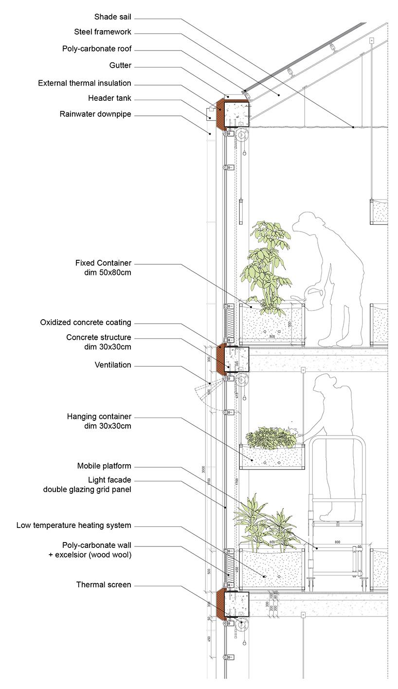lighting diagram house