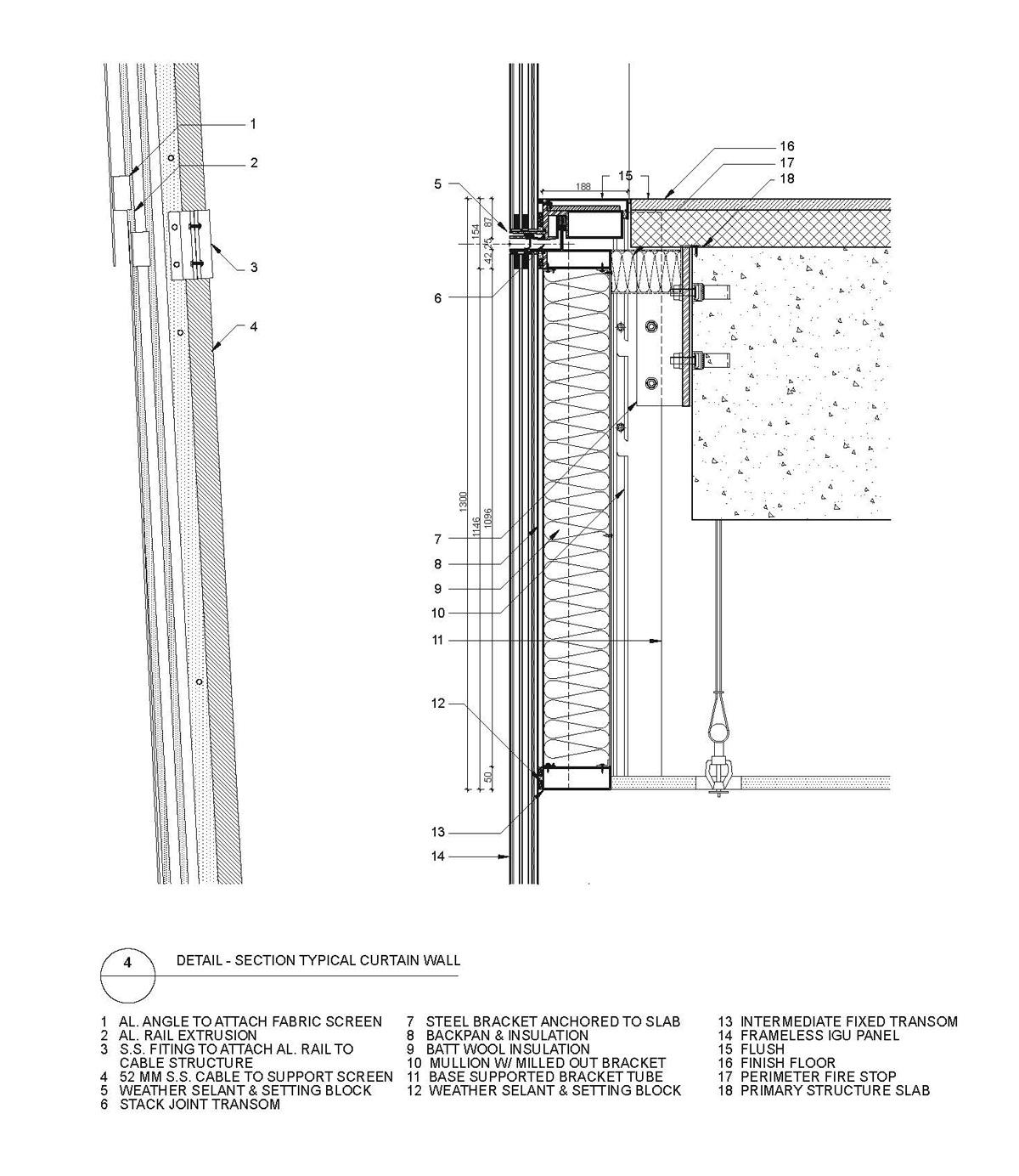 external wiring