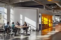 dropbox san francisco office by boor bridges + geremia design