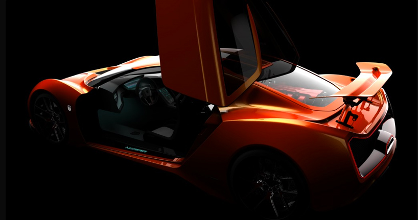 Transformer Car Wallpapers Trion Nemesis Hand Crafted Luxurious Yet High Performance