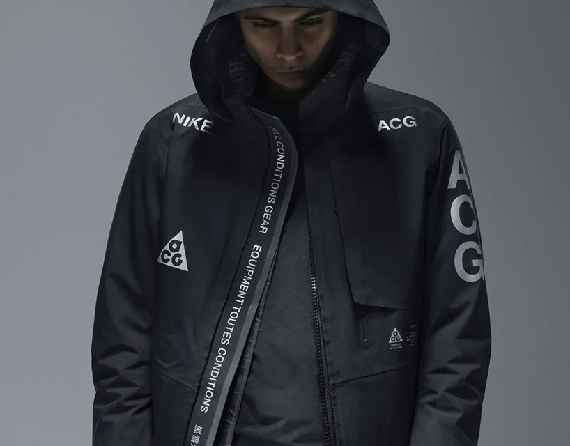 Black Lab Fall Wallpaper The 2014 Nikelab Acg Collection