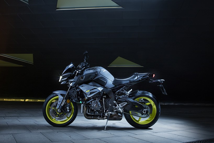 3d Yamaha Motorcycle Wallpaper Yamaha Exceeds Expectations With One Liter Mt 10