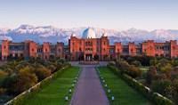 hotel sahara palace marrakech, design by orientalist ...