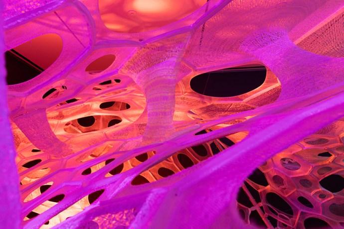 jenny-sabin-cooper-hewitt-design-triennial-beauty-polythread-knitted-textile-pavilion