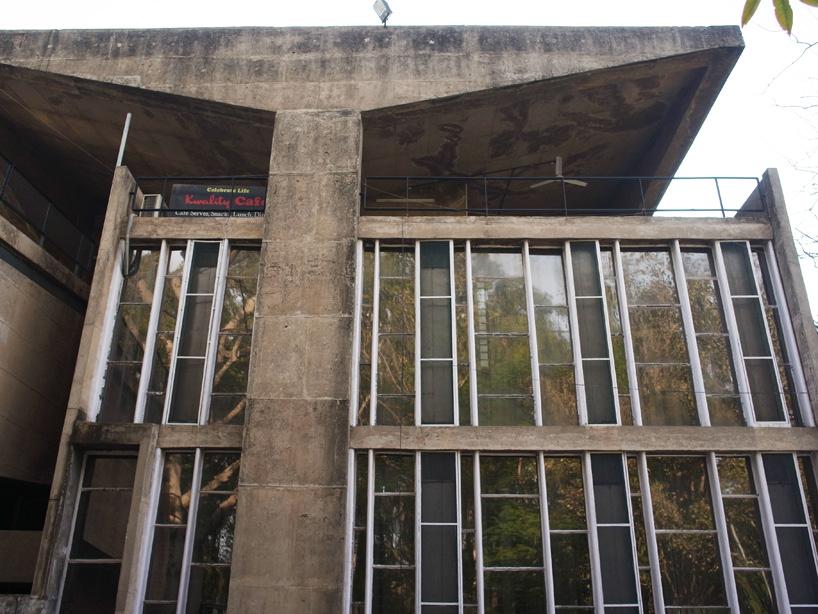 Top 10 Must-See Buildings Designed by Le Corbusier Building - creer un plan de maison