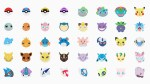Pokemon Emoji Keyboard