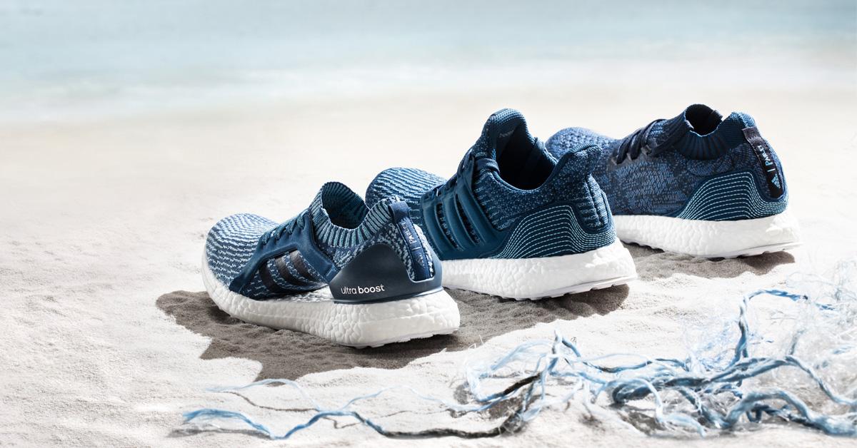 4d Car Wallpaper Adidas X Parley Recycle Ocean Plastic Debris Into Three