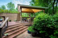 Why Do Modern Decks Cost More Than Traditional Deck Designs?