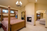 Master Suite Additions in Maryland