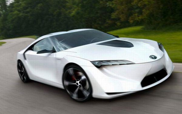 2011 Concept Car