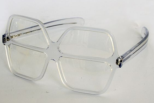 4occhi Four eyes eyewear